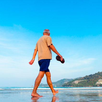 Kategorie-Seniorenreisen